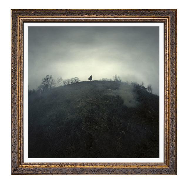 , 'Nightwatch,' 2017, Haven Gallery