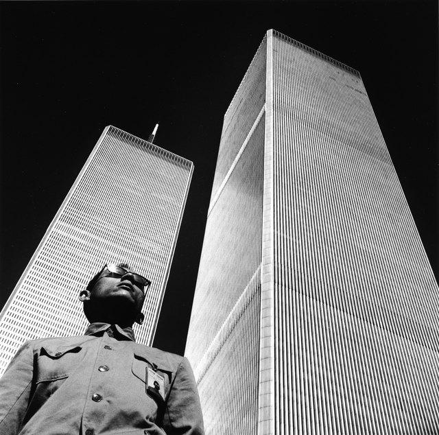 , 'New York, New York (WTC),' 1979, Norton Museum of Art