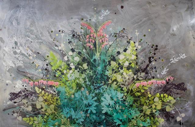 , 'Bleeding Hearts,' 2017, Imlay Gallery