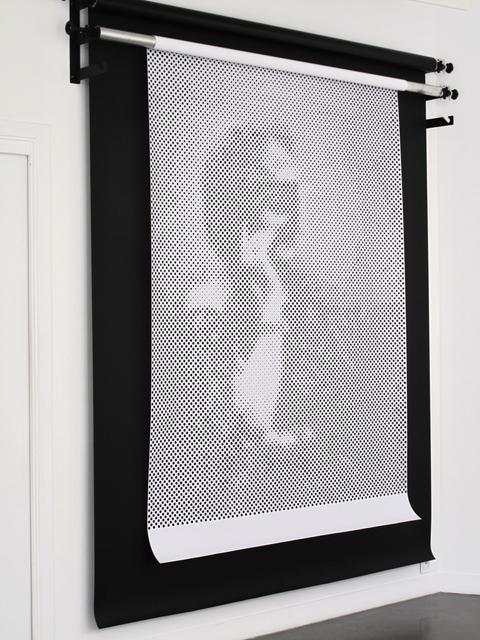 Isabelle Le Minh, 'Piercing', 2015, Galerie Christophe Gaillard