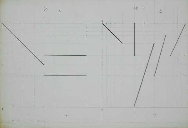 , 'PCV - 04 (Glass Column Project 04),' ca. 1990, Galeria Marilia Razuk