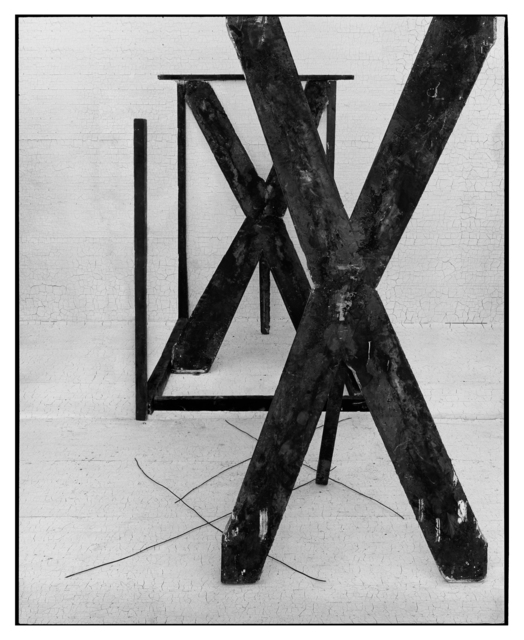 , 'American-type #6,' 2018, Galerie Lisa Kandlhofer