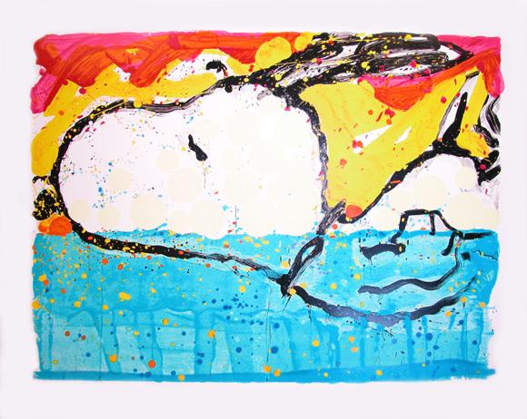 , 'BBB Oogie,' 2003, Leviton Fine Art