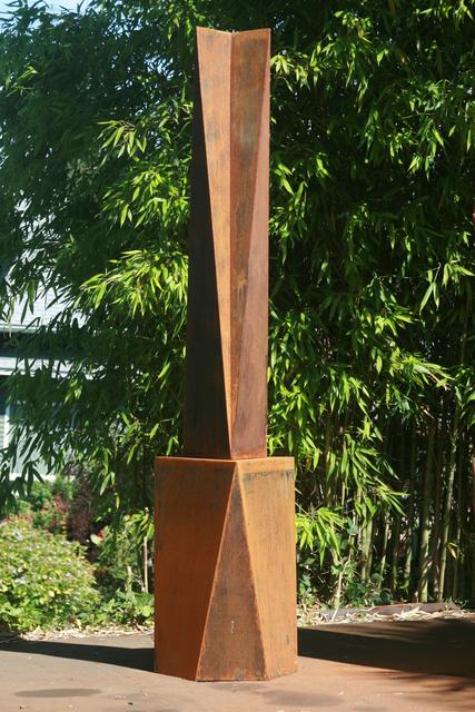 , 'Chisel,' 2015, Greg Kucera Gallery