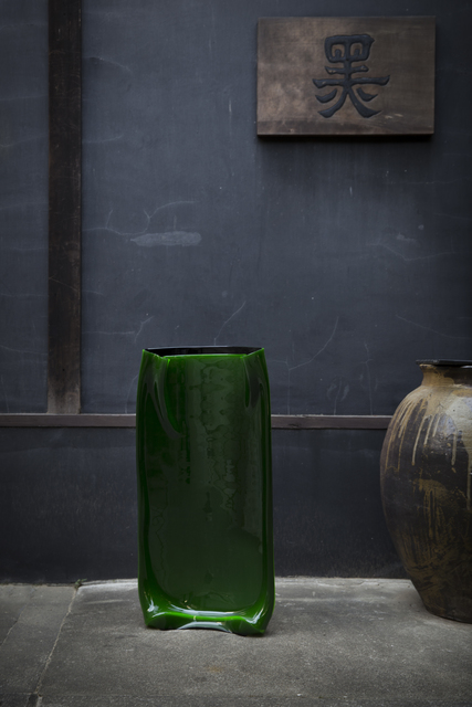 , 'Untitled (Bamboo Tree) ,' 2016, Ippodo Gallery