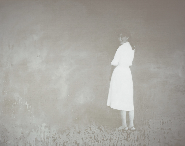 , 'Once Upon a Time,' 2012, Aye Gallery