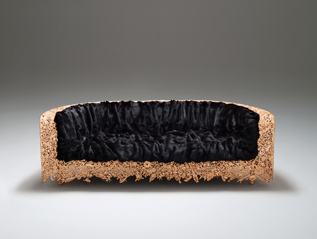 , 'Sofa 'Numa',' 2014, David Gill Gallery