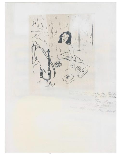 , 'Untitled,' 1990, Mark Borghi Fine Art