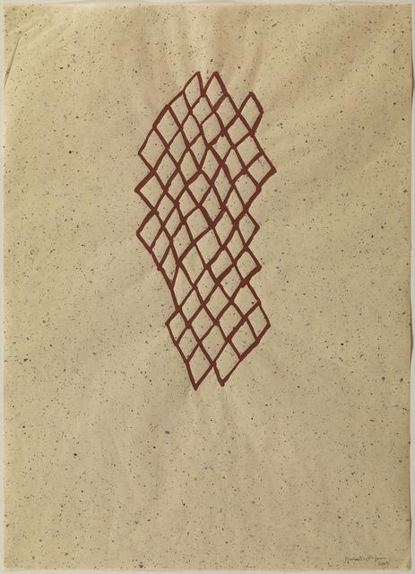 , 'Untitled,' 2001, Galería Joan Prats