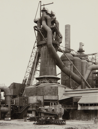 Youngstown Works, Blast Furnace 4
