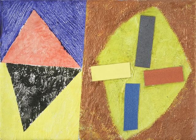 , 'Beckoning ,' 2016, Maddox Arts