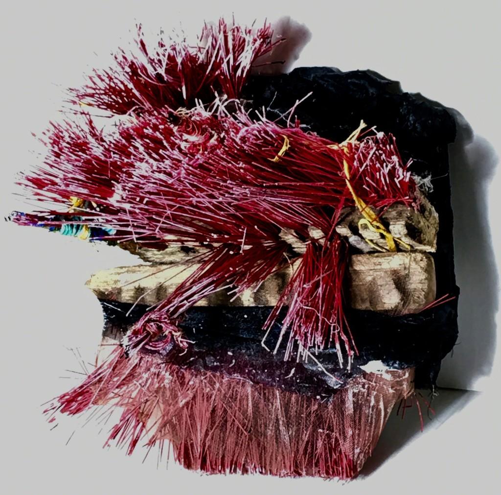 """Red Broom"""
