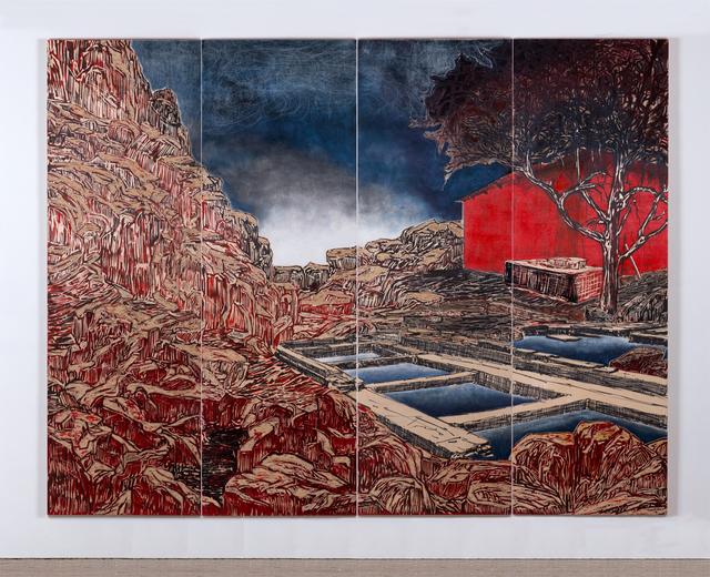 , 'Emerge,' 2018, Zemack Contemporary Art
