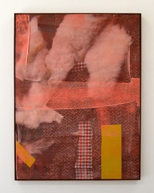 , 'Low Relief,' 2015, KOKI ARTS