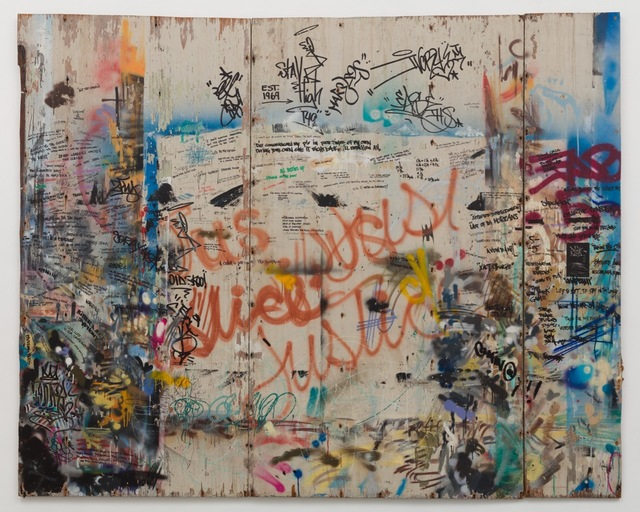 , 'Voices Carry,' , Charlie James Gallery