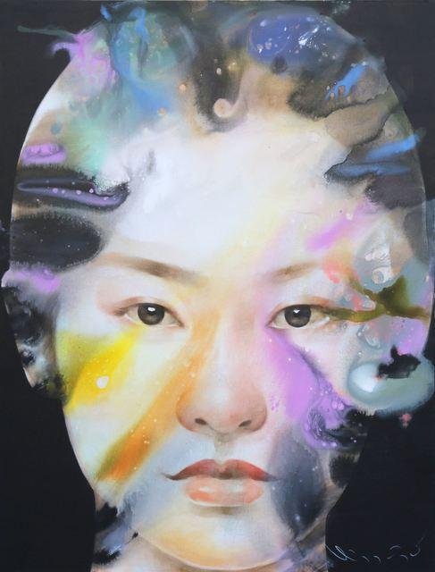 , 'Untitled ,' 2014, Adler Subhashok Gallery Bangkok