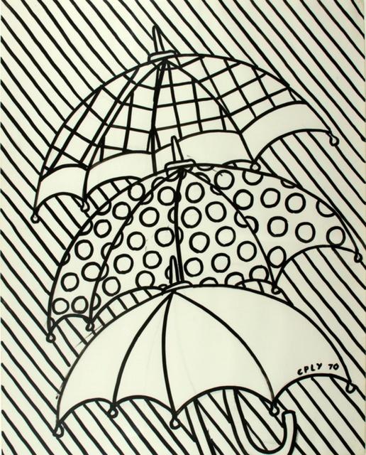 , 'Untitled,' 1970, Paul Kasmin Gallery