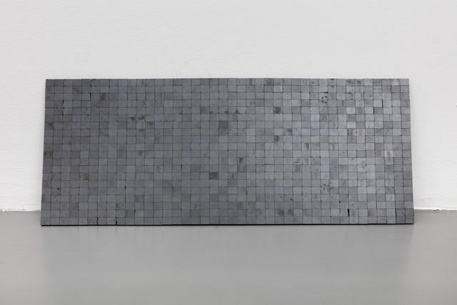 , '14/2018,' 2018, Pilar Corrias Gallery