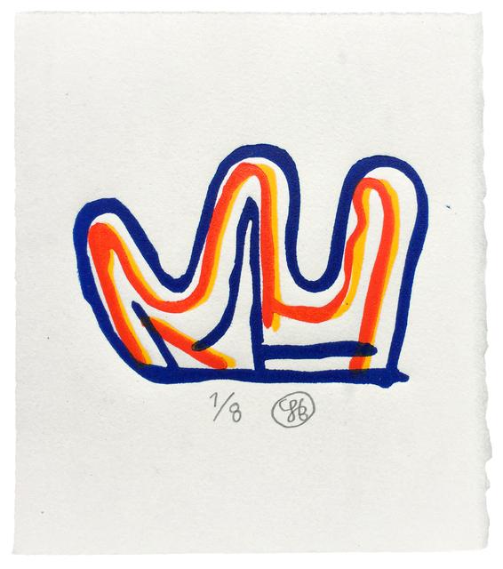 Soeren Behncke, 'Hat', 2018, V1 Gallery