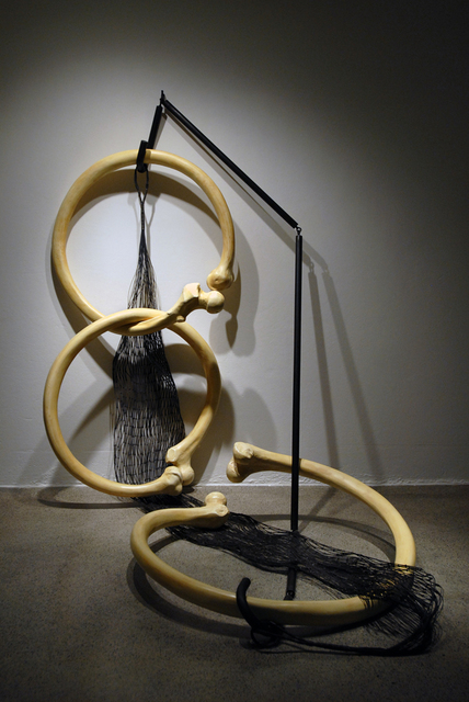 Tunga, 'Untitled', 2011, Galeria Millan