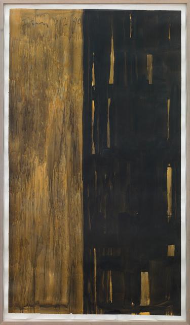, 'Untitled (WVF.90.C.0480),' 1990, Vera Munro