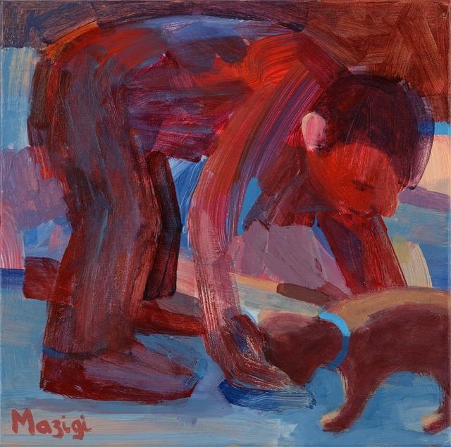, 'Le misanthrope,' 2016, Art On 56th