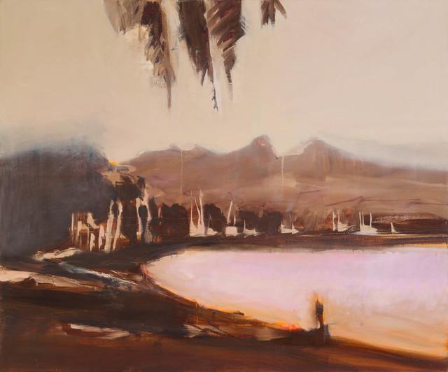 , 'Paradise,' 2014, Candida Stevens