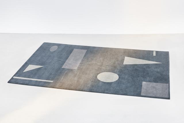 Julião Sarmento, 'Blocks', 2016, Equator Production