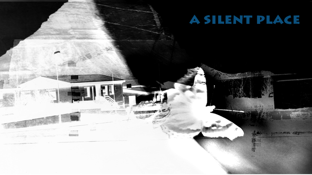 MICHEL TABANOU, 'A SILENT PLACE', 2017, Poulpik Gallery
