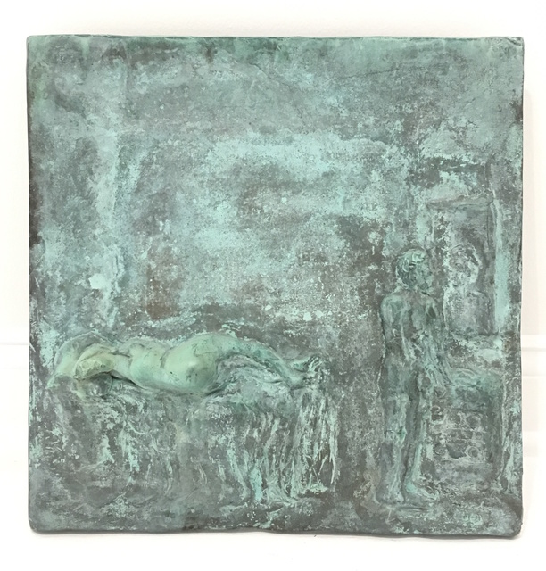 , 'Narcussus,' 1965, Eric Firestone Gallery