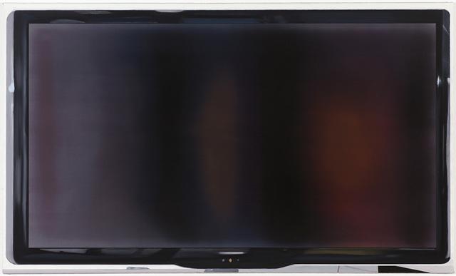 , 'Flatscreen,' 2012, Anton Kern Gallery
