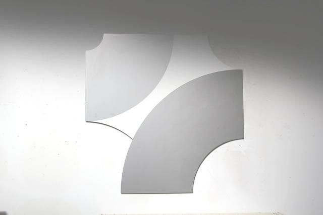 , '6 quarters (white),' 2006, Edition & Galerie Hoffmann