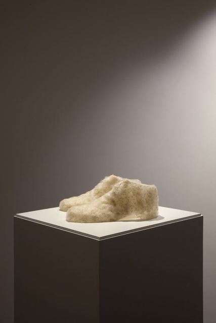 , 'Senza titolo,' 2014, Galleria Anna Marra