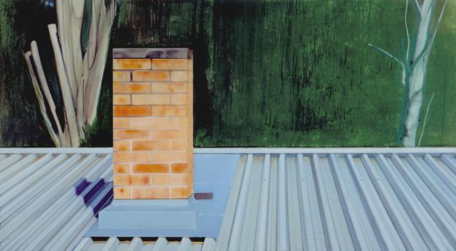 , 'Schornstein III,' 2003, Gaa Gallery