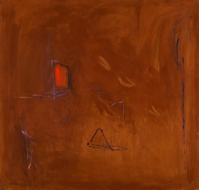 , 'Reiten, Reiten, Reiten,' 1988, Galería Joan Prats