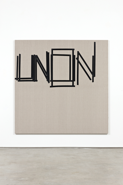 , 'Untitled (Canvas #02),' 2007, Standard (OSLO)