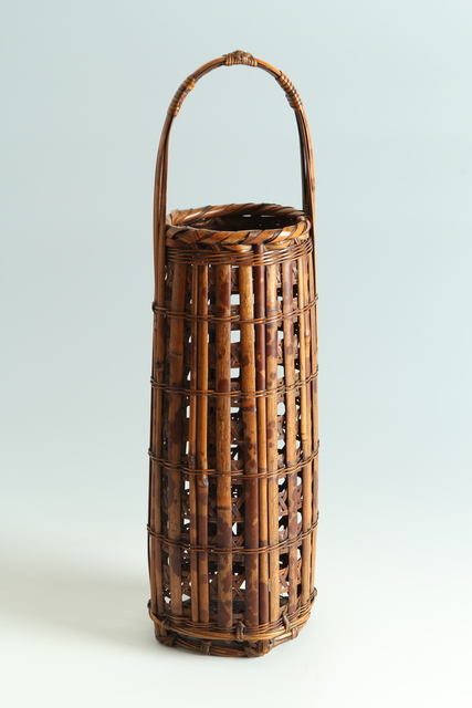 , 'Flower Basket (T-4002),' Showa era (1926-1989) 1930s, Erik Thomsen