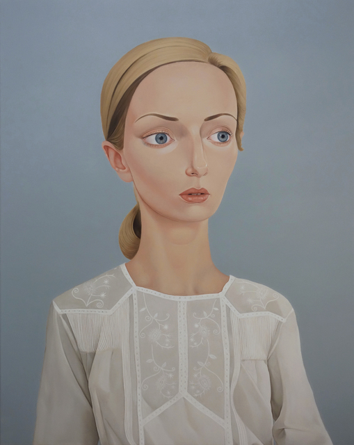 , 'Lani Laery, 1982 (Estelle),' 2019, Gallery Baton