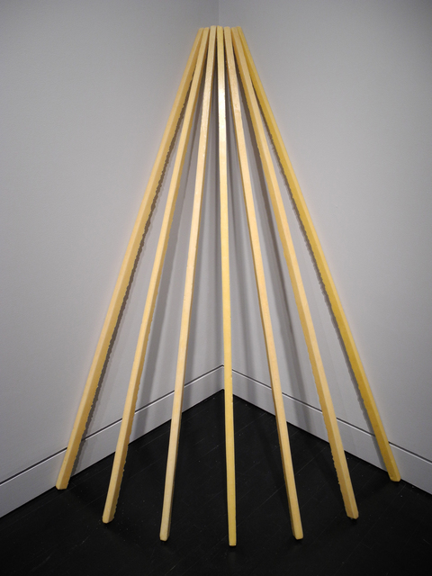 , 'Untitled [Spokes II],' 2011, Hemphill Fine Arts