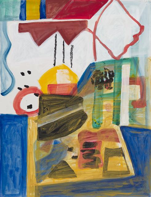 , 'Untitled (#22),' , Tibor de Nagy
