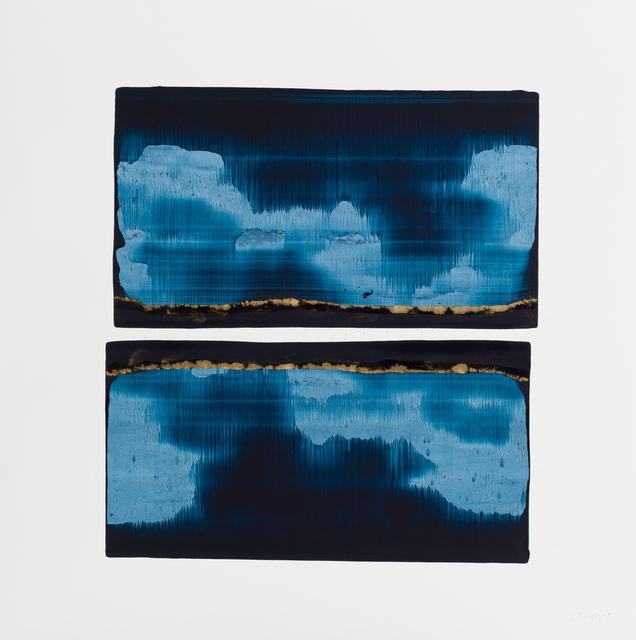 N17 Nicolas Lefeuvre, 'LAND(E)SCAPES XXIV', 2017, ArtCN