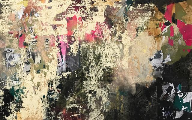 , 'Calle Concordia, La Habana,' 2018, Ben Brown Fine Arts