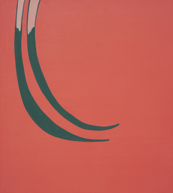 Heather Bingham, 'STALACTITES (PINK)', 2013, Gallery Fritz