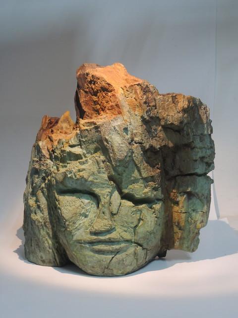 , 'Kopf 278,' 2018, Bode Gallery