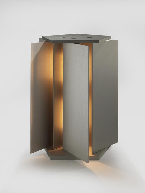 , 'Prismatic Lamp,' 1967, Demisch Danant