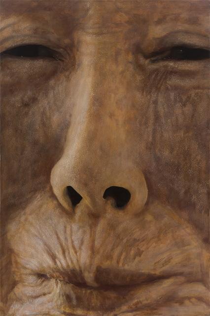 , 'Fellaheen No.11,' 2015, HDM Gallery