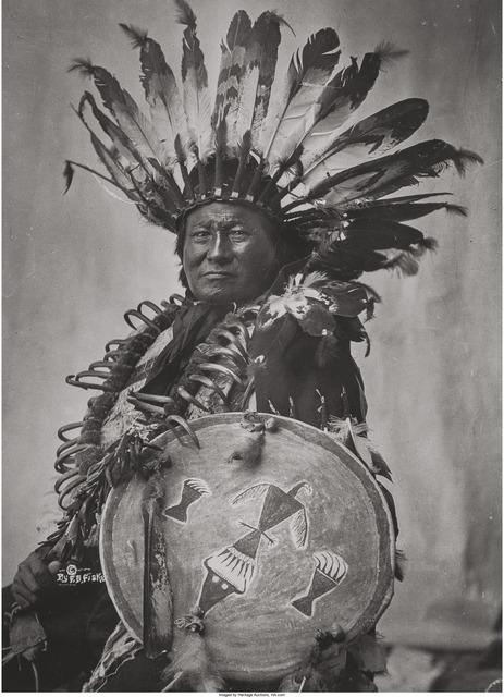 Frank Bennett Fiske, 'Sioux of North Dakota Portfolio (thirty photographs)', circa early 1900s, Heritage Auctions