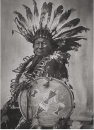 Sioux of North Dakota Portfolio (thirty photographs)