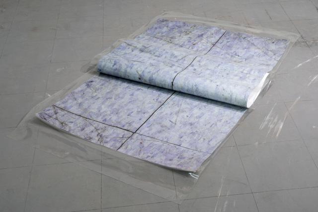 , 'Laminate-Linoleum - Marble,' 2014, Proto Gallery