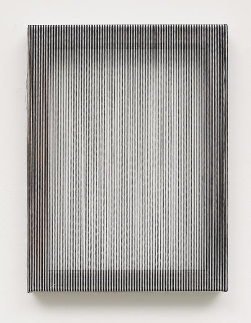 , 'OGUM 11,' 2017, Galerie Greta Meert